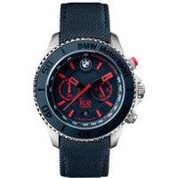 Ice Watch BMW Motorsport Steel Chrono L blue/red (BM.CH.BRD.B.L.14)