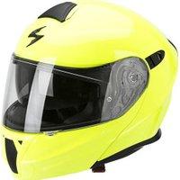 Scorpion Exo-920 yellow