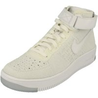 Nike Air Force 1 Ultra Flyknit Mid Wmns white/pure platinum/white