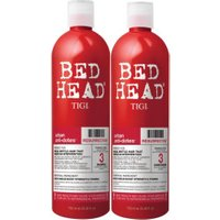 Tigi Bed Head Resurrection Tween Duo (2x750ml)