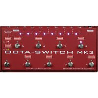Carl Martin Octa-Switch MKIII