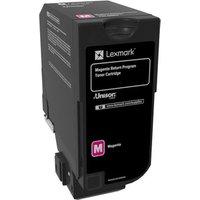 Lexmark 74C20M0
