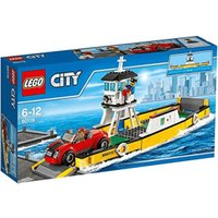 LEGO City- Ferry (60119)