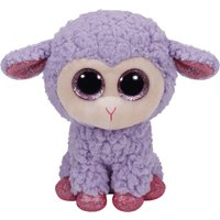 Ty Beanie Boos - Lavender 15 cm