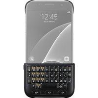 Samsung Keyboard Cover (Galaxy S7) Black