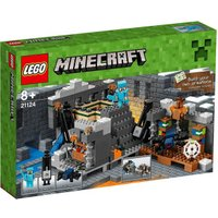 LEGO Minecraft - The End Portal (21124)