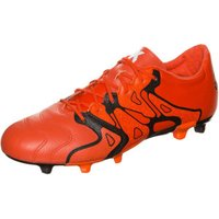 Adidas X15.2 FG/AG bold orange/core black/solar orange