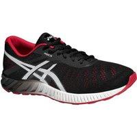 Asics FuzeX Lyte black/racing red/white running