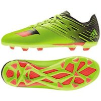 Adidas Messi15.3 FG/AG J semi solar slime/solar red/core black