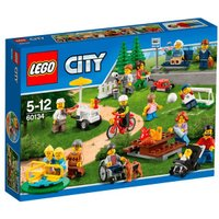 LEGO City - Fun in the Park - City People Pack (60134)
