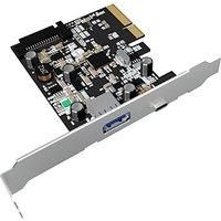 Raidsonic Icy Box PCIe USB 3.1 (IB-U31-03)