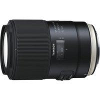 Tamron SP 90mm f/2.8 Di VC USD Macro (F017N) [Nikon]