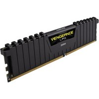 Corsair Vengeance LPX 8GB DDR4-2400 CL13 (CMK8GX4M2A2400C16)