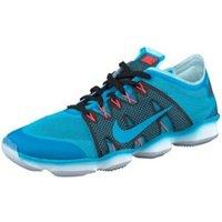 Nike Zoom Fit Agility Wmn 2 blue legend/blue legend/bright crimson