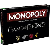 Winning-Moves Monopoly Game of Thrones (French)