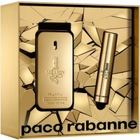 Paco Rabanne 1 Million Set (EdT 50ml + EdT 10ml)