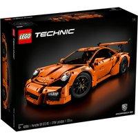 LEGO Technic - Porsche 911 GT3 RS  (42056)