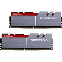 G.SKill TridentZ 16GB Kit DDR4-3200 CL15 (F4-3200C15D-16GTZ)