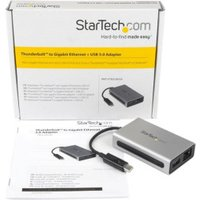StarTech TB2USB3GE