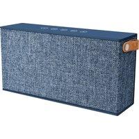 Fresh N Rebel Rockbox Chunk Indigo Bluetooth Speaker