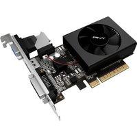 PNY GeForce GT 730 Low Profile 2048MB DDR3