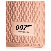 James Bond 007 for Women II Eau de Parfum (75ml)