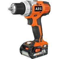 AEG BS 14 C (2 x 2,0 Ah PRO Li)