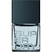 Superdry Black Eau de Toilette (25ml)