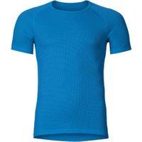 Odlo Shirt s/s Crew Neck Cubic Men (140042) directoire blue