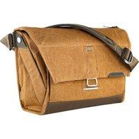 Peak Design Everyday Messenger Bag 15 Heritage Tan