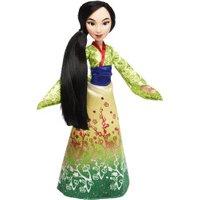 Hasbro Disney Princess Royal Shimmer - Mulan