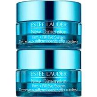 Estée Lauder New Dimension Firm+Fill Eye System (10ml)