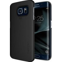 Spigen Thin Fit Case (Galaxy S7 edge) black
