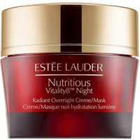 Estée Lauder Nutritious Vitality8 Night Radiant Overnight Creme Mask (50ml)