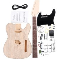 Rocktile E-Guitar Kit TL Style