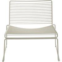 HAY Hee Lounge Chair beige