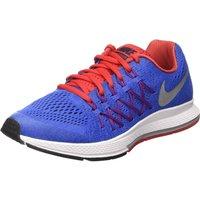 Nike Air Zoom Pegasus 32 GS racer blue/metallic silver/university red