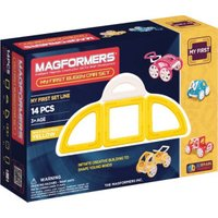Magformers My First Buggy (274-42)