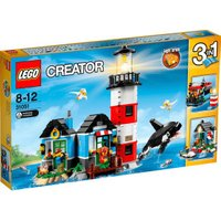LEGO Creator - Lighthouse Point (31051)