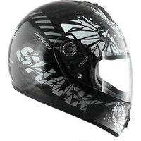 SHARK S600 Poonky black/anthracite/white
