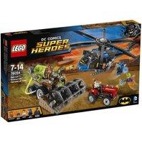 LEGO DC Comics Super Heroes - Batman: Scarecrow Harvest of Fear (76054)