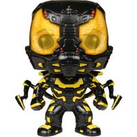 Funko Pop! Marvel: Ant-Man - Yellow Jacket