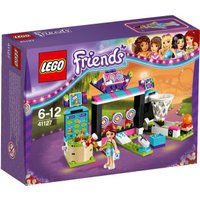 LEGO Friends - Amusement Park Arcade (41127)