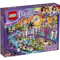 LEGO Friends - Amusement Park Roller Coaster (41130)