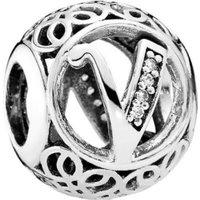 Pandora Vintage V (791866CZ)