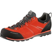 Mammut Wall Guide Low GTX Men orange/neutral grey
