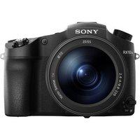 Sony Cyber-shot DSC-RX10 Mark III