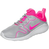 Nike Wmns Kaishi 2.0 wolf grey/pink blast/white