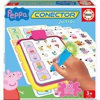 Educa Borrás Conector Junior Peppa Pig