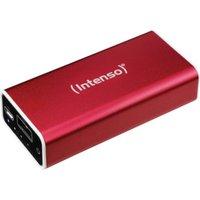 Intenso Powerbank A5200 mAh red